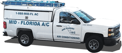 Debary Air Conditioning Heating Furnace Repair Services