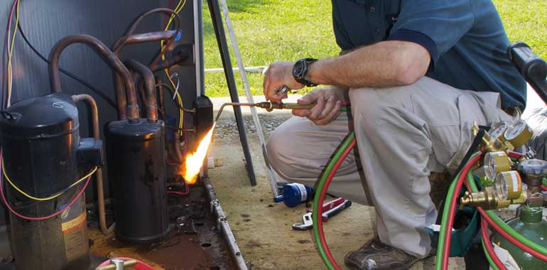 Ac Repair Debary Central Air Conditioning Maintenance